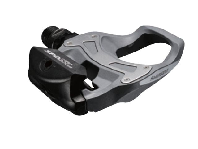 Shimano Pedals PDR550 Gray