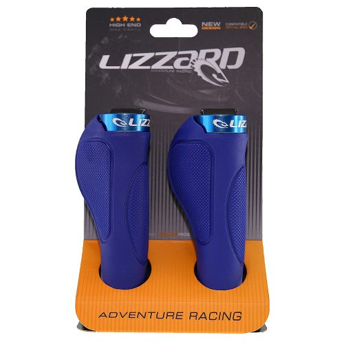 Lizzard Transfix Lock On Grip