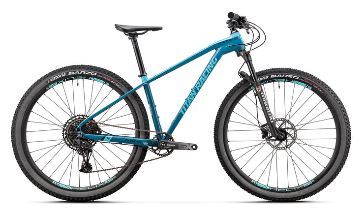 Titan 2020 Drone Calypso Expert Mountain Bike
