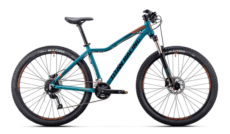 Titan 2020 Rogue Calypso Sport Mountain Bike