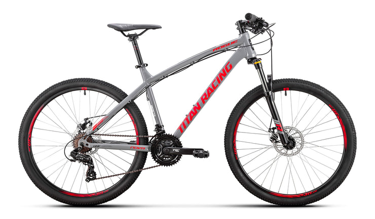Titan 2020 Rogue Nova Mountain Bike