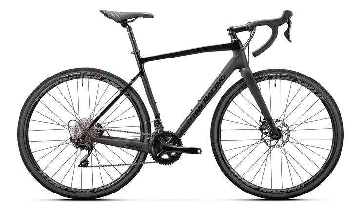 Titan 2020 Switch Elite Gravel Bike