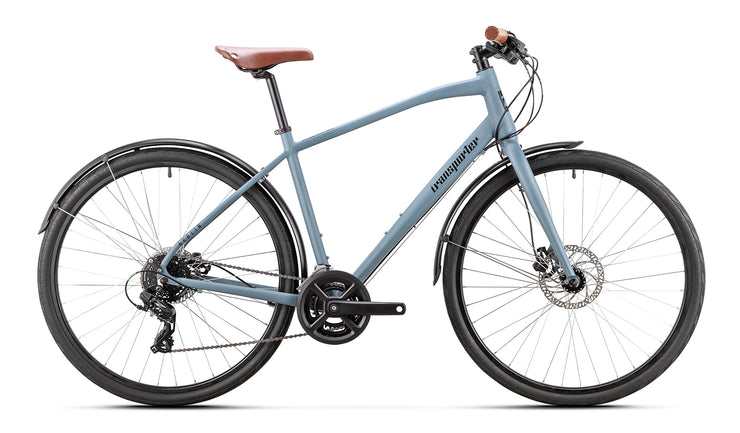 Titan 2020 Transporter Berlin Lifestyle Bike