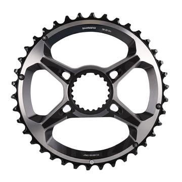 Shimano FCM9100 Chainring 28T-BH For 38-28T