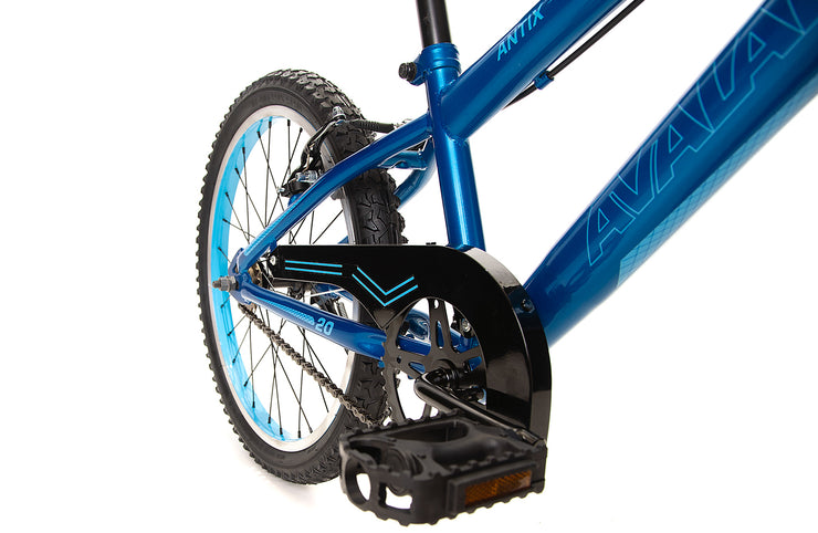 "Avalanche 2019 Antix Boys 20"" Kids Mountain Bike"