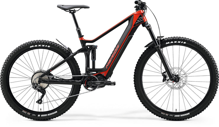 MERIDA 2020 eOne-Forty 4000 E-bike