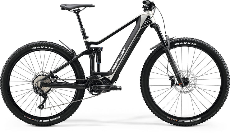 Merida 2020 eOne-Forty 5000 E-bike