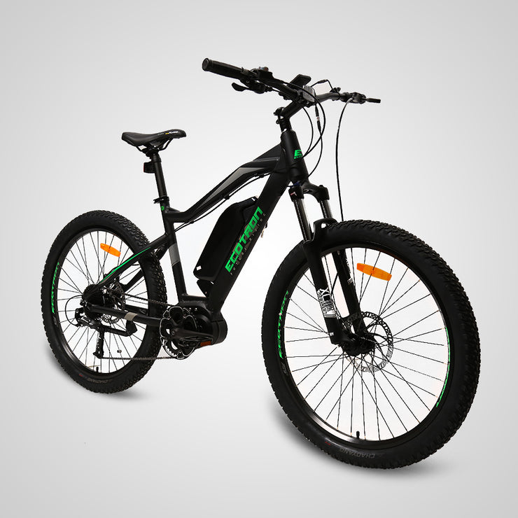 Ecotron EPower Pro X8M Plus Electric Bike
