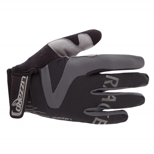 Lizzard Race Full Finger Gloves M