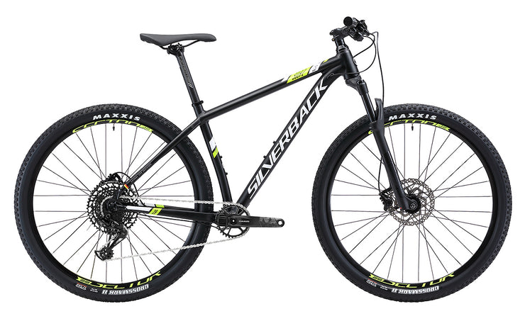 Silverback 2020 Sola 2 Eagle Mountain Bike