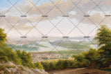 3D european landscape oil painting wall mural wallpaper 45