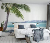 3D Beach Coco 1075 Wall Murals Wallpaper Jess Art Decoration 2