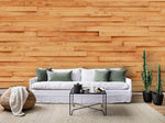 3D Board Wall Effect Wall Mural Wallpaper 26