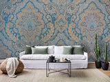 3D Colorful Pattern Wall Mural Wallpaper 24