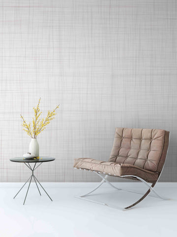 3D Linen Texture Wall Mural Wallpaper 53