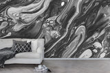 3D watercolor wall mural wallpaper 94