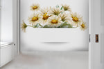 3D Floral Wall Mural Wallpaper 68
