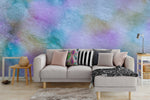 3D watercolor wall mural wallpaper 97