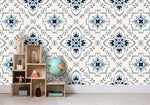 3D Colorful Pattern Wall Mural Wallpaper   40