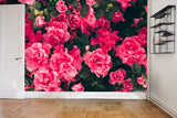 3D Flower Wall Mural Wallpaper 36