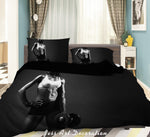 3D Fit Body Quilt Cover Set Bedding Set Duvet Cover Pillowcases LXL 292