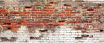 3D Old Red Brick  Wall Mural Wallpaper 61