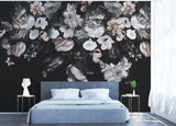 3D Retro Flower 233 Wallpaper Jess Art Decoration