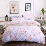 3D White Marble Bedding Set Quilt Cover Quilt Duvet Cover ,Pillowcases Personalized  Bedding,Queen, King ,Full, Double 3 Pcs