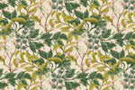 3D green leaves wall mural wallpaper 19