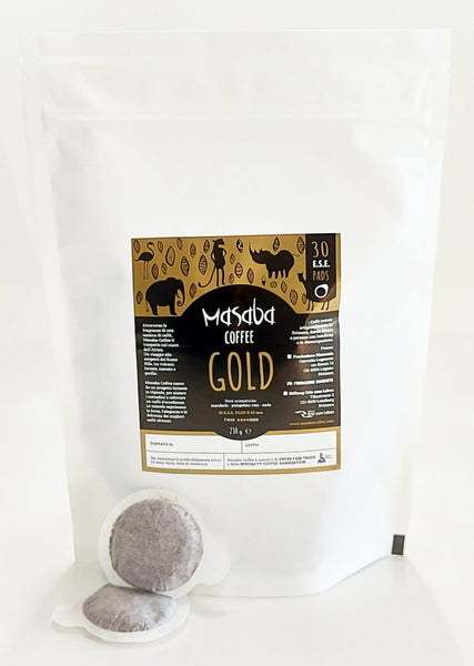 Masaba GOLD - 30 PODS