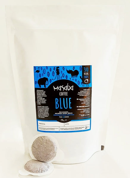Masaba BLUE - Decaffeinated - 30 PODS