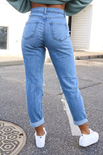 Load image into Gallery viewer, Valerie Vintage Denim Jeans - RESTOCK