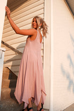 Load image into Gallery viewer, Lavender Sierra Midi Dress