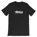 Thrills Original Tee - Black