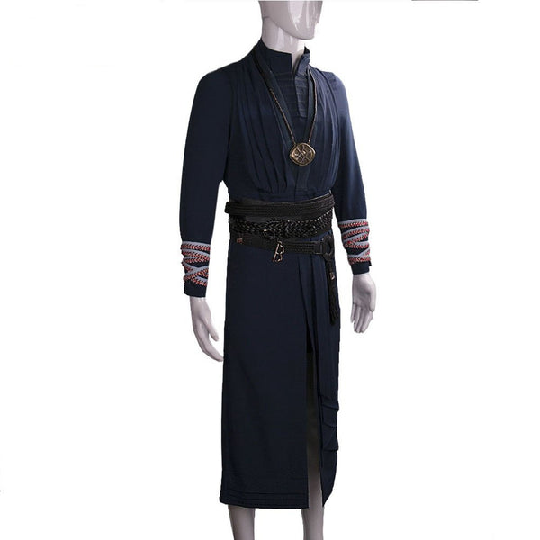 2016 Marvel Movie Doctor Strange Cosplay Costume