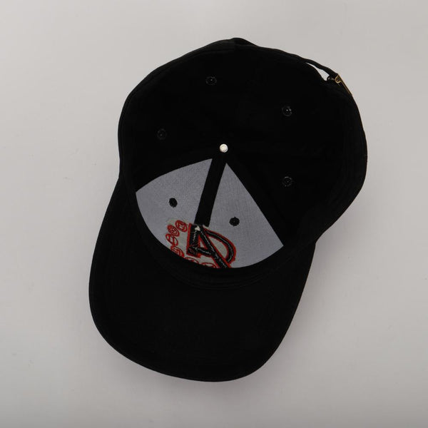 2019 The Avengers Endgame Quantum Realm Hats Cosplay Joe Russo Advanced Tech Hats Embroidery Unisex Advanced Tech Baseball Cap