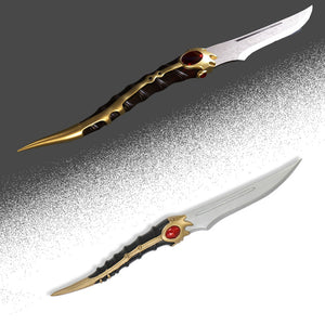 Game of Thrones Arya Stark Catspaw Dagger Arya Resin Weapon Halloween Props New
