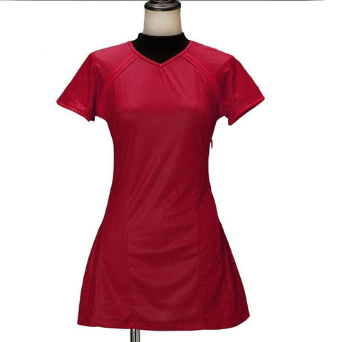 Star Trek into Darkness Uhura Uniform Dress Cosplay Costume