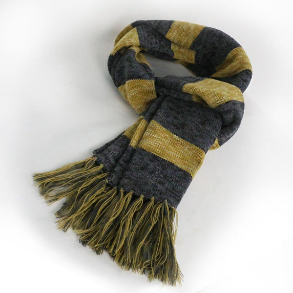 Fantastic Beasts and Where to Find Them Newt Scamander Cosplay Scarf