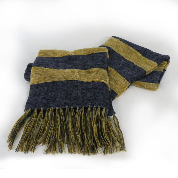 Fantastic Beasts and Where to Find Them Newt Scamander Cosplay Scarf & Hat