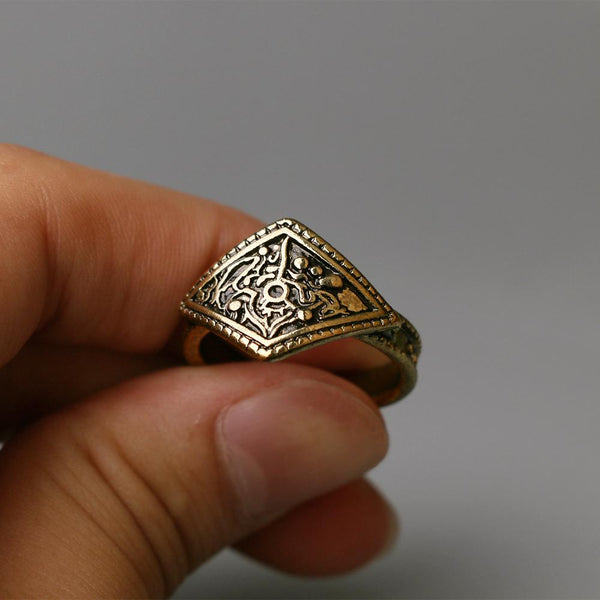 Dark Souls 3 Ring of Favor High Quality Cosplay Rings