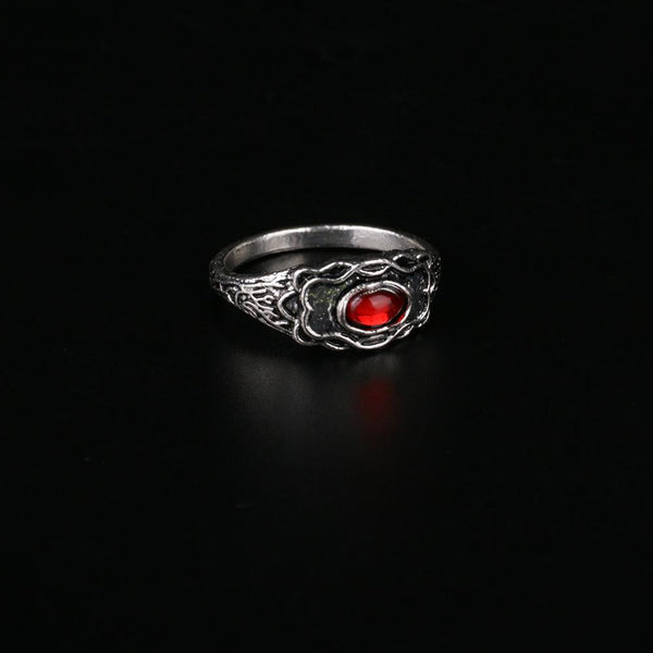Dark Souls Life Ring Dark Vintage Ring