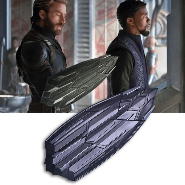 Avengers 3 Infinity War Captain America new Shield Cosplay Props