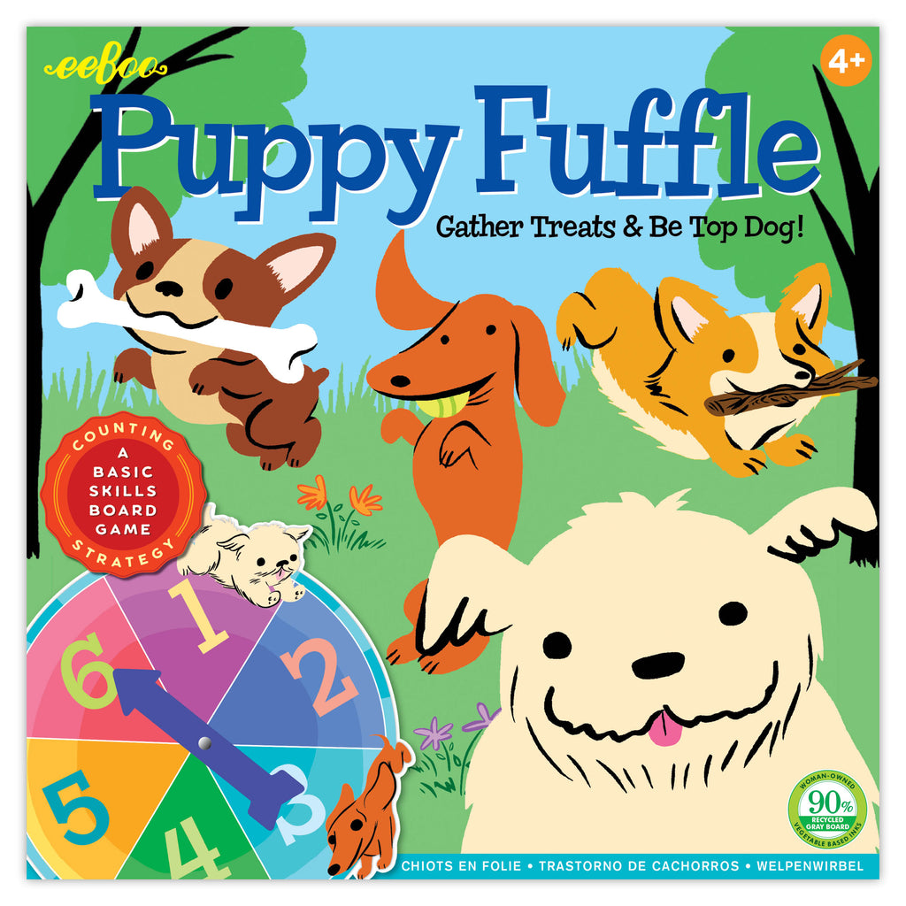 Bundle for Ages 3-5