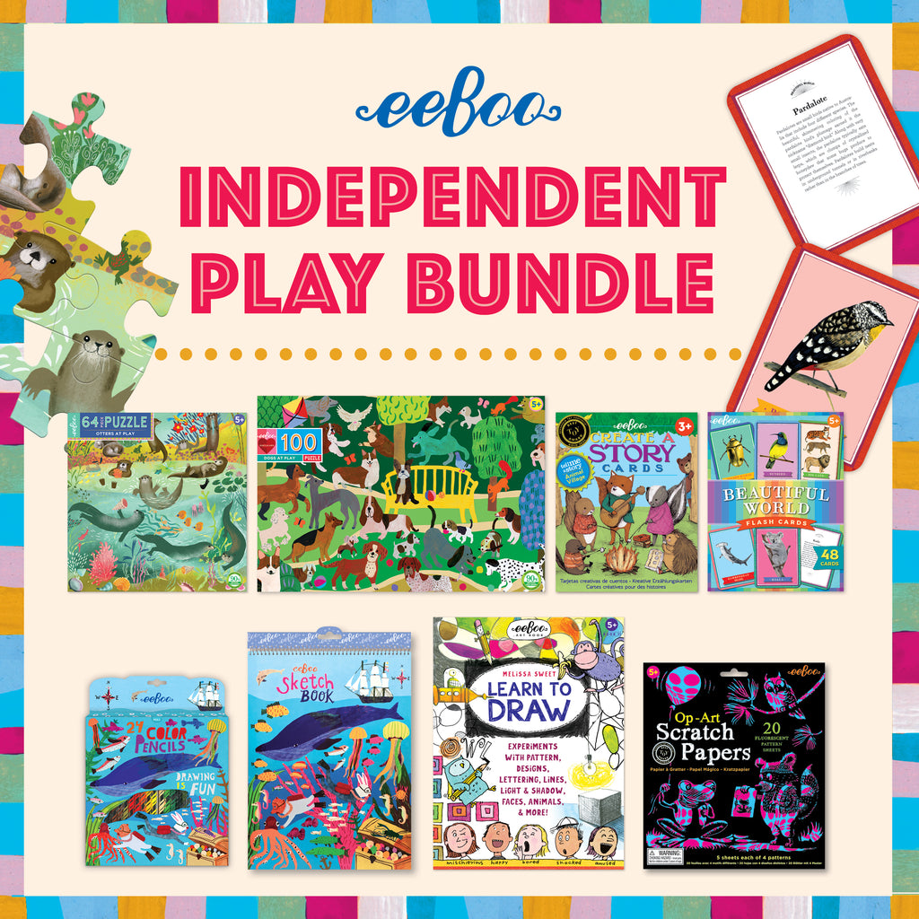 Independent Play Bundle
