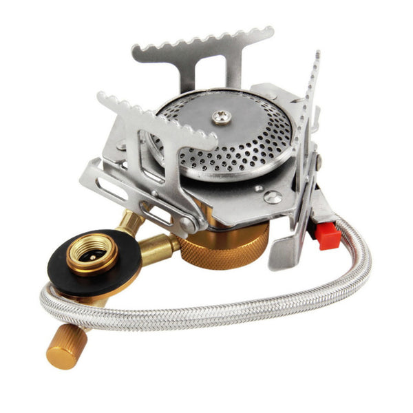 Single Cookout Portable Gas Stove
