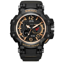 Men's Digital Multi Functional Sports Watch