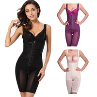 Womens Sculpting Slimming Body Shapewear
