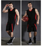 Men's Jersey 2 Piece Sportswear