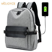 Multi-function Anti-theft Backpack